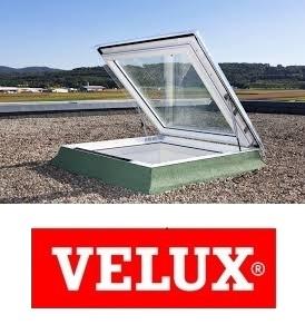 Velux CXP 0473Q, 120/120, fereastra manuala [1]