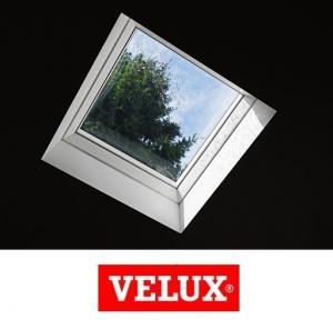 Velux CSP 1073, 120/120, fereastra  evacuare fum electrica [1]