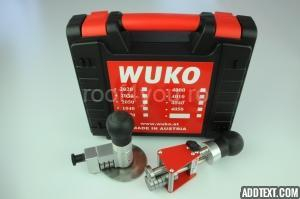 WUKO Bender Set 2050/4040 [0]