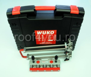 WUKO Bender Set 7350/40000