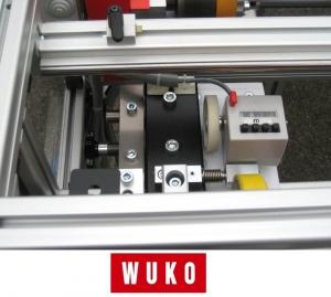 Masina de prefaltuit WUKO Master 0420 [3]