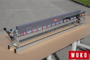 WUKO Shears 1010 - 1.25 m lungime [1]