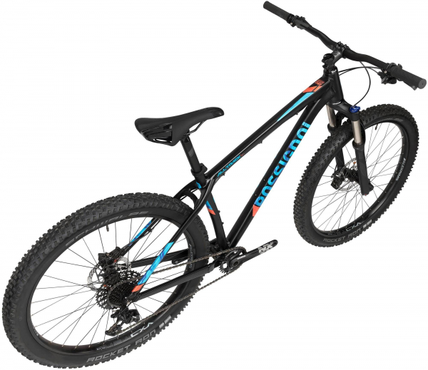 Bicicleta ALL TRACK 27 PLUS 2