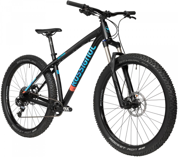 Bicicleta ALL TRACK 27 PLUS 1