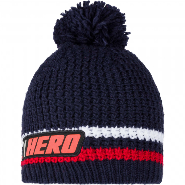 Caciula HERO POMPON Dark navy 0