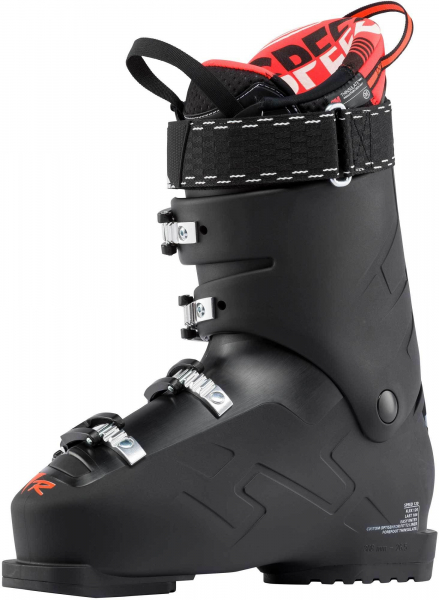 Clapari barbati SPEED 120 Black red 8
