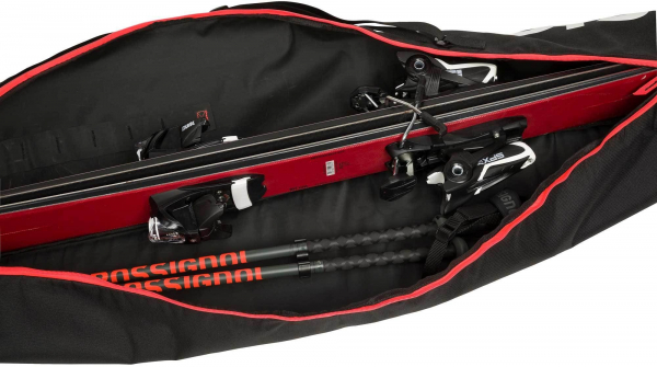 Husa schi TACTIC SK BAG EXTENDABLE LONG 160-210 3