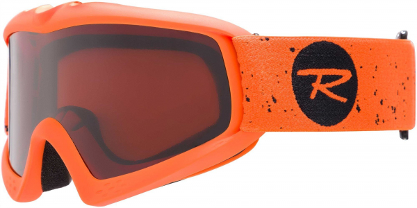 Ochelari schi RAFFISH S ORANGE 0
