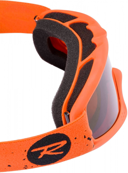 Ochelari schi RAFFISH S ORANGE 2