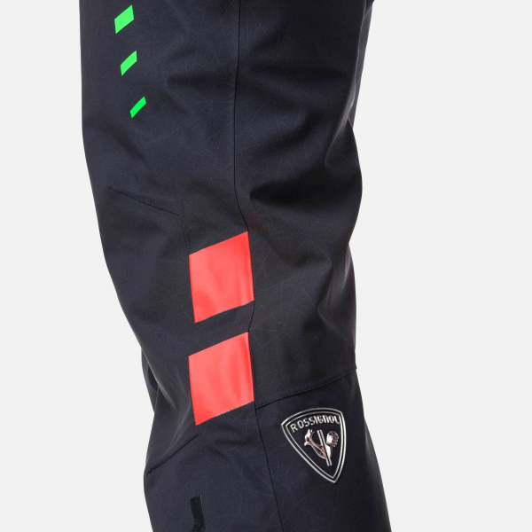 Pantaloni schi barbati HERO COURSE Dark blue 8