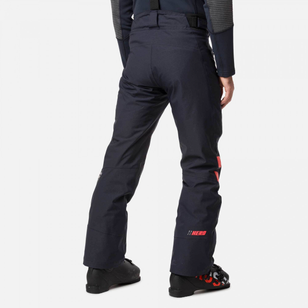Pantaloni schi barbati HERO COURSE Dark blue 2