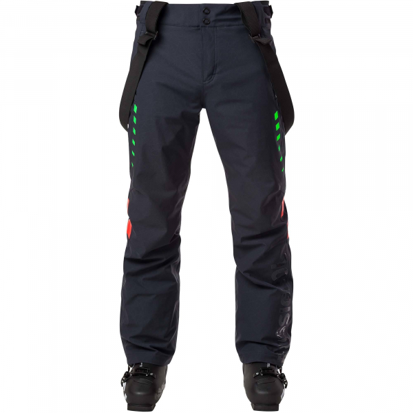 Pantaloni schi barbati HERO COURSE Dark blue 1