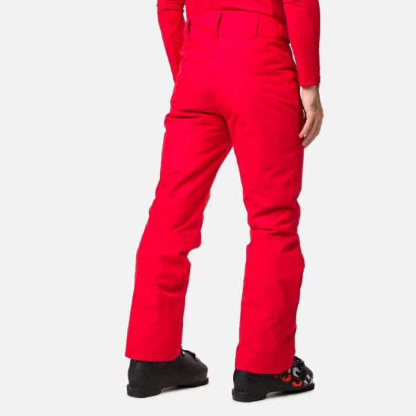 Pantaloni schi barbati RAPIDE Sports red 2