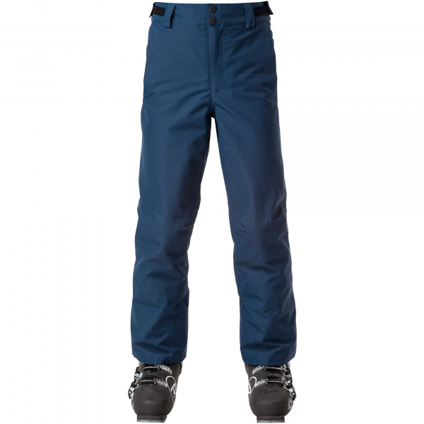 Pantaloni schi copii BOY SKI Dark navy 5