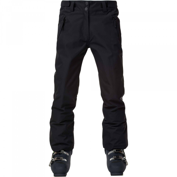 Pantaloni schi copii GIRL SKI Black 5