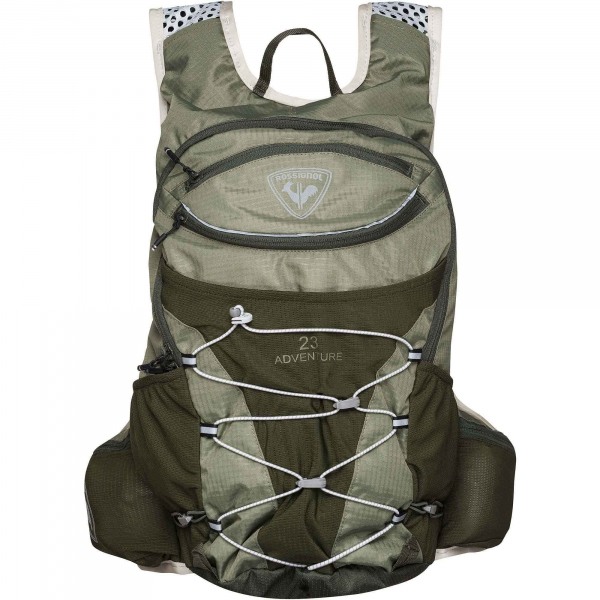 Rucsac ADVENTURE BACKPACK 23L Lichen 0