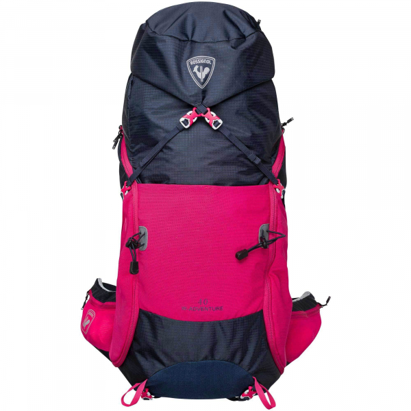 Rucsac ADVENTURE PACK 40L W Eclipse 0