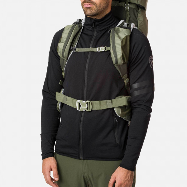 Rucsac ADVENTURE PACK 40L Army Green 4
