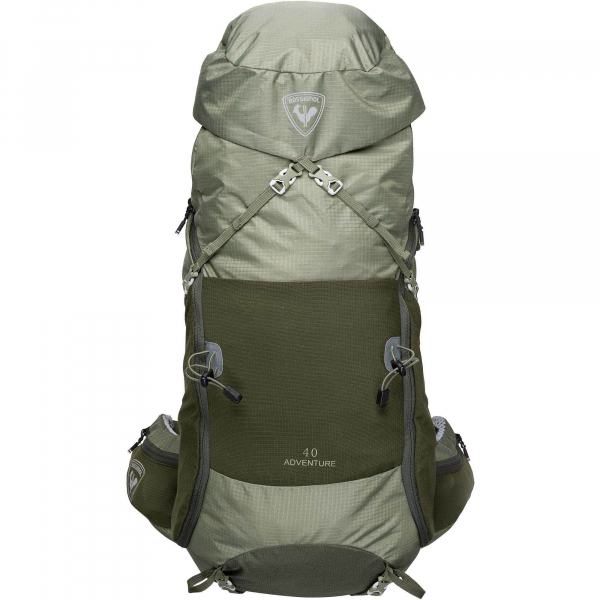 Rucsac ADVENTURE PACK 40L Army Green 0