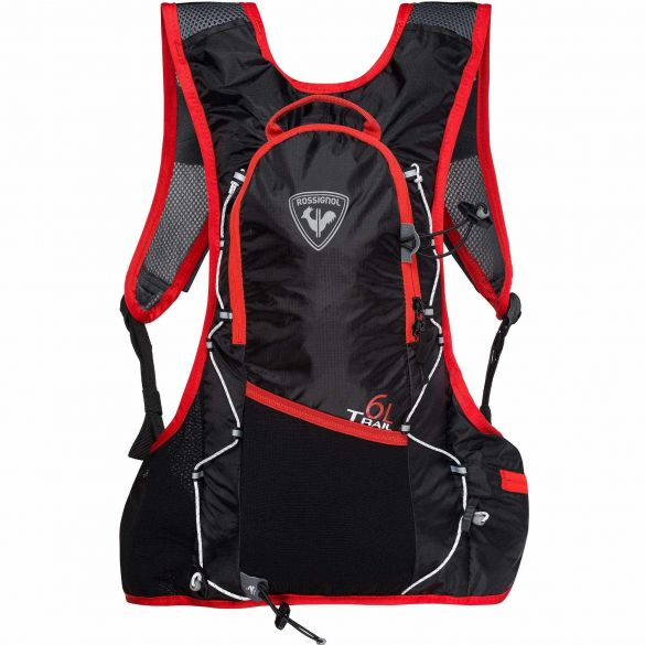 Rucsac TECHNICAL RUNNING BACKPACK 6L 0
