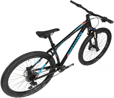 Bicicleta ALL TRACK 27 PLUS2