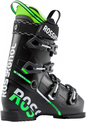 Clapari barbati SPEED 80 Black green0