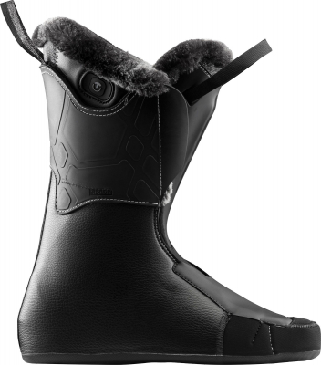 Clapari dama PURE HEAT Iridescent black11