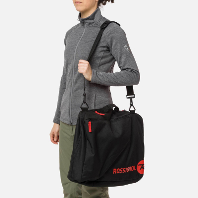 Husa clapari DUAL BASIC BOOT BAG4