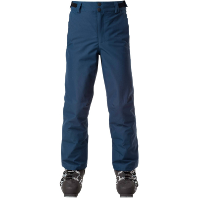 Pantaloni schi copii BOY SKI Dark navy5