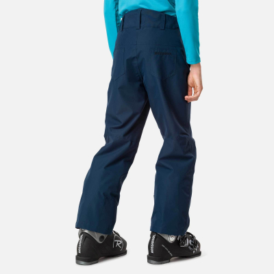 Pantaloni schi copii BOY SKI Dark navy1