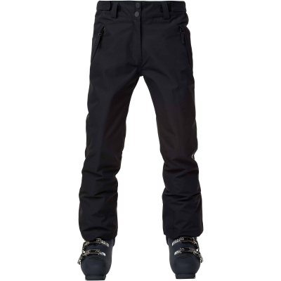 Pantaloni schi copii GIRL SKI Black5
