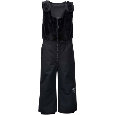 Pantaloni schi copii KID SKI Black4