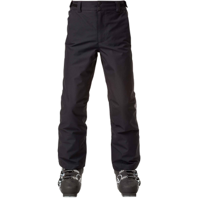 Pantaloni schi copii BOY SKI Black4