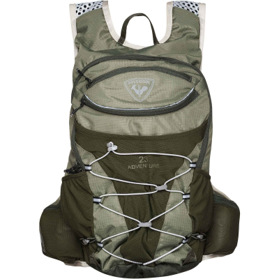 Rucsac ADVENTURE BACKPACK 23L Lichen0