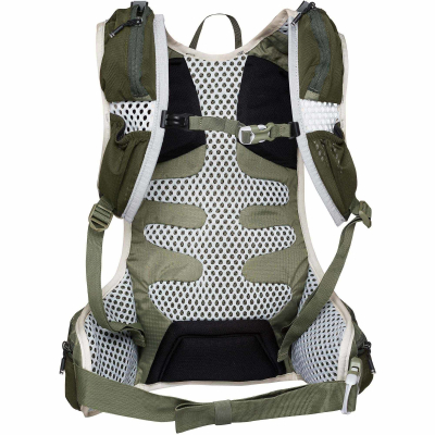 Rucsac ADVENTURE BACKPACK 23L Lichen1
