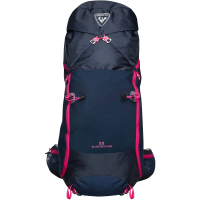 Rucsac ADVENTURE PACK 55L W Eclipse0