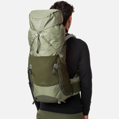 Rucsac ADVENTURE PACK 40L Army Green3