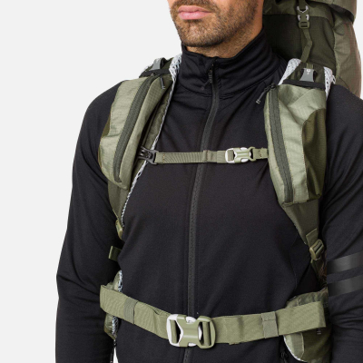Rucsac ADVENTURE PACK 40L Army Green5