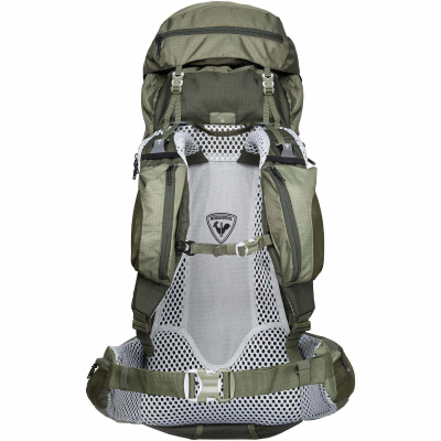 Rucsac ADVENTURE PACK 40L Army Green1