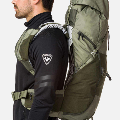 Rucsac ADVENTURE PACK 40L Army Green2