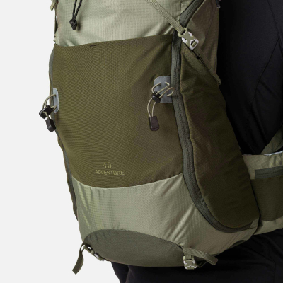 Rucsac ADVENTURE PACK 40L Army Green6