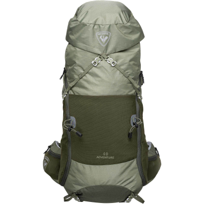 Rucsac ADVENTURE PACK 40L Army Green0