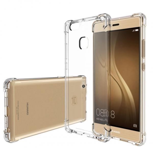Husa Huawei P10 Lite cu Intarituri la Colturi 0