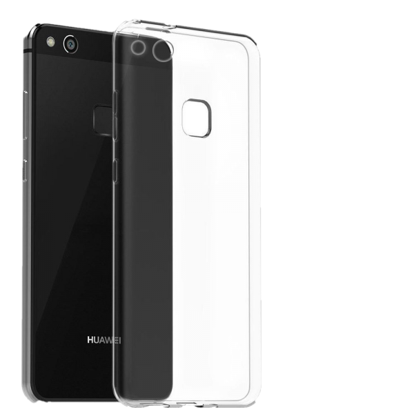 Husa Huawei P10 Lite Silicon Transparent 1