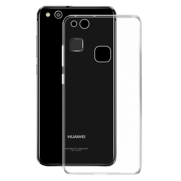 Husa Huawei P10 Lite Silicon Transparent 0