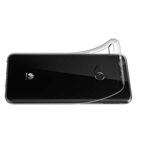 Husa Huawei P9 Lite 2017 Silicon Transparent 2