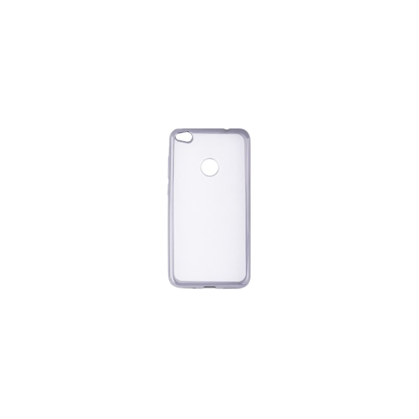 Husa Huawei P9 Lite 2017 Silicon Transparent 1