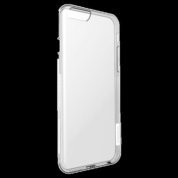Husa iPhone 6 Silicon Transparent 0