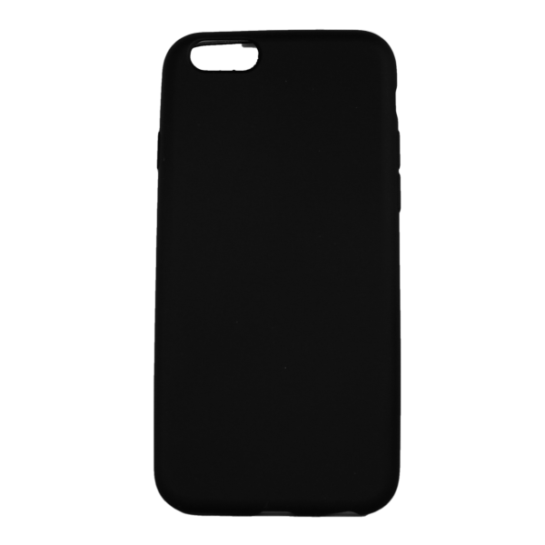 Husa iPhone 6s TPU Negru X-level 0