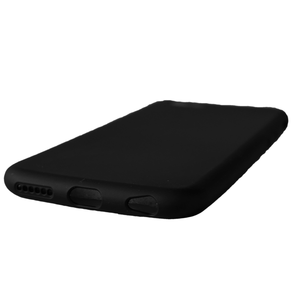 Husa iPhone 6s TPU Negru X-level 2